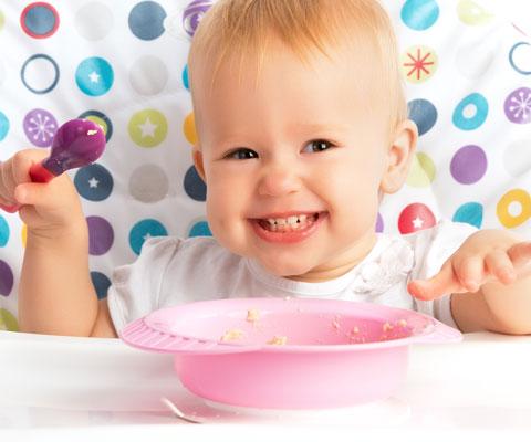 Мясо индейки: как ввести в прикорм малыша