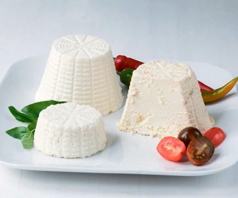 Голубой сыр своими руками - Cached