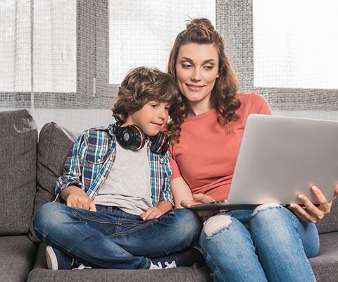 Как смотреть мультфильмы с пользой: 7 вопросов для обсуждения с ребенком