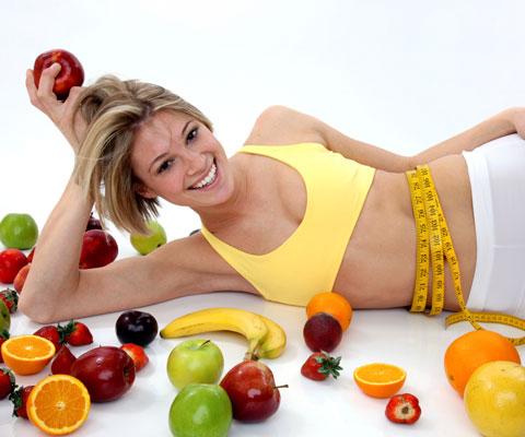 Как похудеть специальное питание