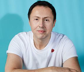 Роман Глебов