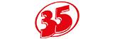 Батончик 35