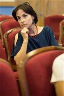 Сандалова Кристина