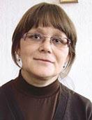 Рахимова Ирина