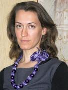 Киселева Марина