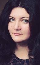 Анжелика Зоркина