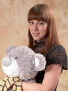 Бондаренко Людмила