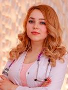 Дарья Патракеева