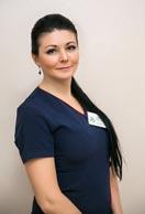 Анна Габриэлян