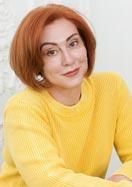 Лэнг Наталья