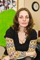 Юлия Курчанова
