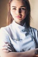 Алёна Солодовиченко