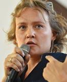 Алеся Казанцева