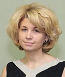 Галина Асмолова