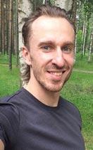 Михаил Прыгунов