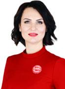 Буцкая Татьяна