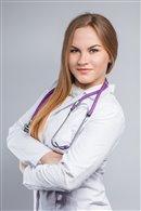 Екатерина Кургускина