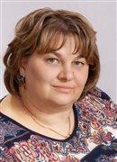 Шаханова Наталья