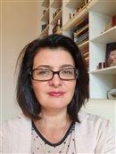 Марина Зажигина