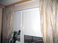 Жалюзи и рулонные шторы PRiS