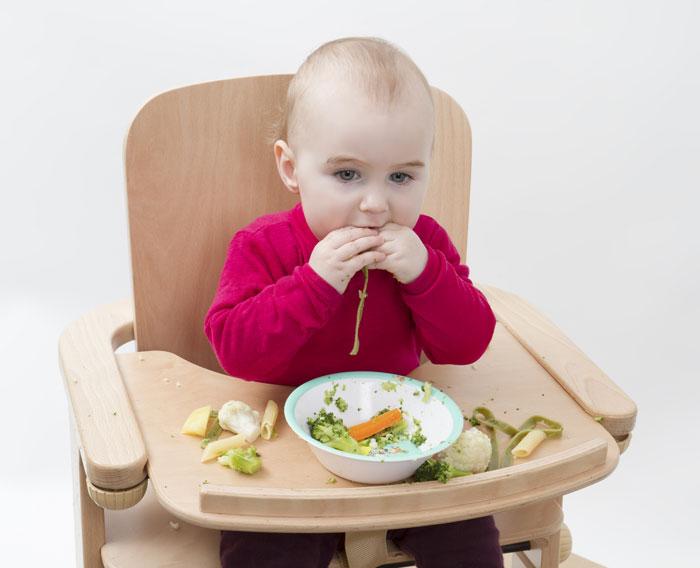 Какие соусы можно использовать в питании для детей