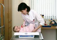 Детское отделение Перинатального медицинского центра
