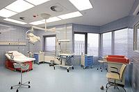 Родильный блок Перинатального медицинского центра