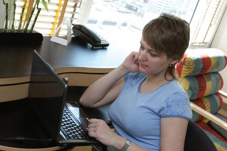 Беременность и работа: Закон и права беременной на работе