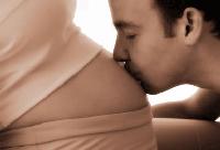 Думайте о здоровых венах в ожидании малыша