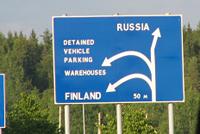 Хельсинки-С. Петербург