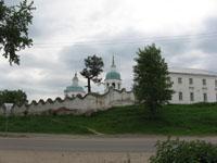 Отдых в Сибири, отзыв с фото