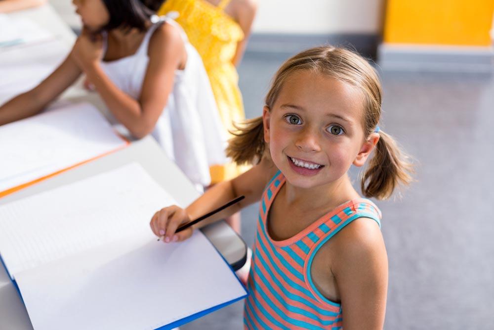 Как развить творческий потенциал ребенка