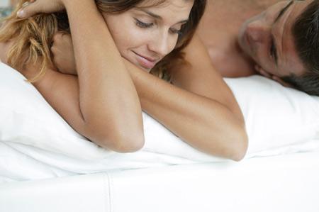 Долго не было секса и при половом акте болело во влагалище