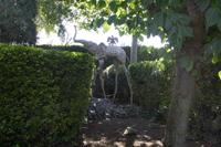Сад Гала-Дали