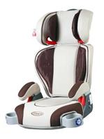 Кресло.Graco junior maxi comfort