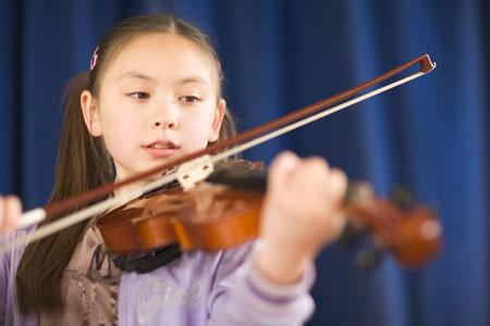 Ваш ребёнок - ученик музыкальной школы. Часть 1