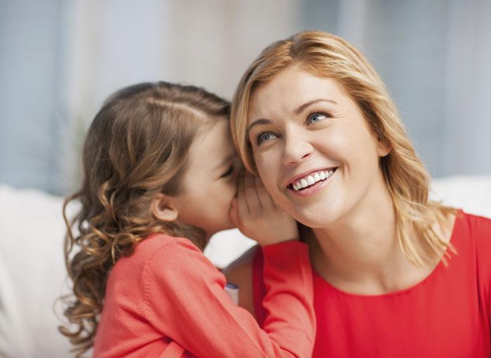 Отношения мачехи и детей в новой семье