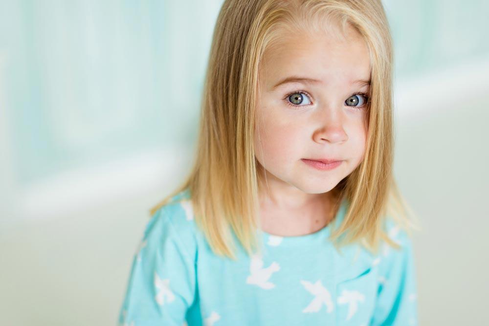 Нарушения речевого развития у детей