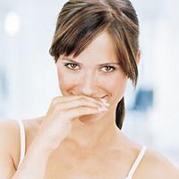 боязнь неприятного запаха изо рта