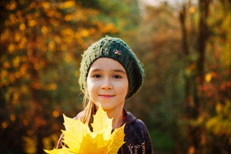 Детский темперамент – воспитание ребенка с учетом индивидуальных особенностей