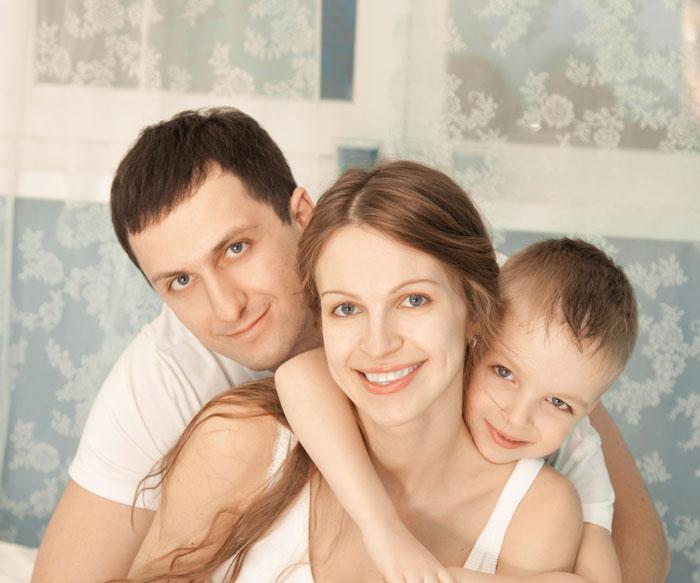 Воспитание ребенка в семье отца и мачехи