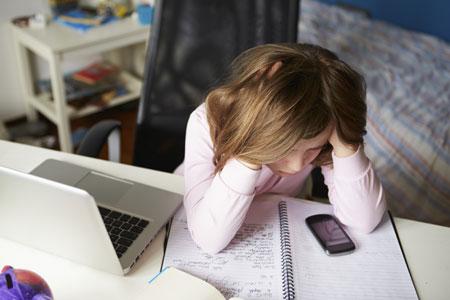 Как справиться с подростком