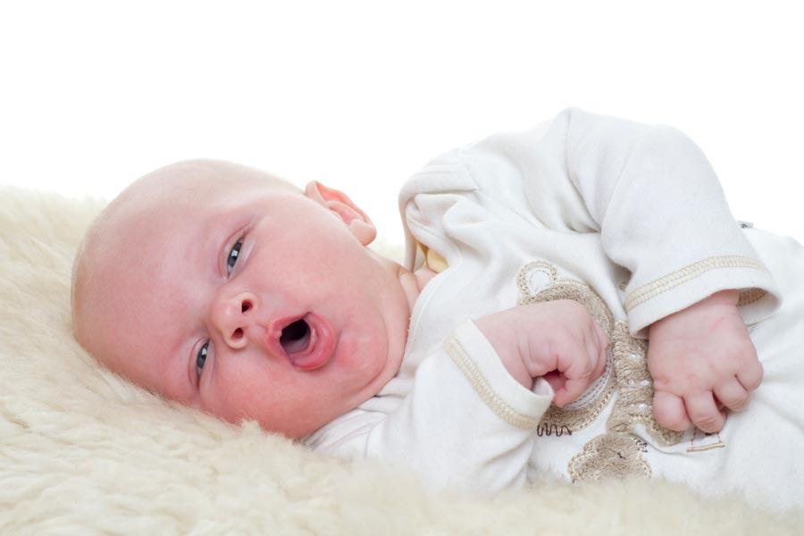 Как ухаживать и лечить малыша