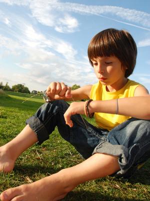 Аутизм — не болезнь, это нарушение развития