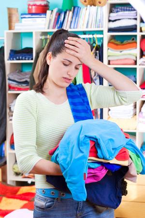 Как подобрать себе новую одежду и при этом сэкономить?