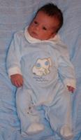 Мой сладенький сыночек Тигранчик