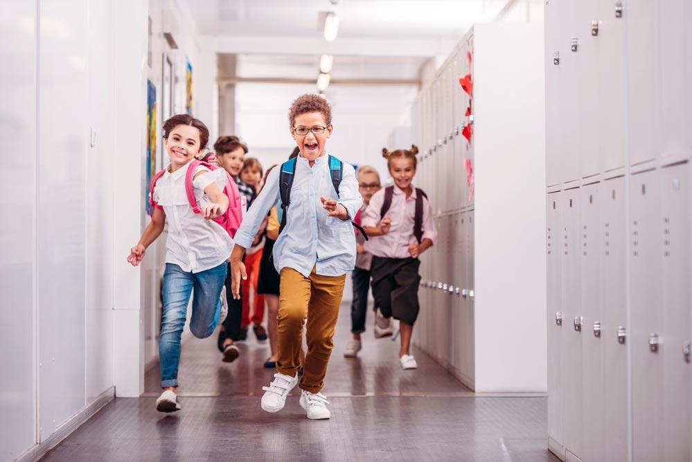 Психологическая готовность ребенка к школе