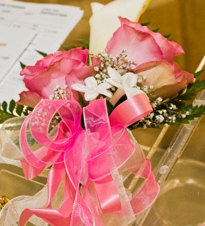 Уход за цветами в вазе
