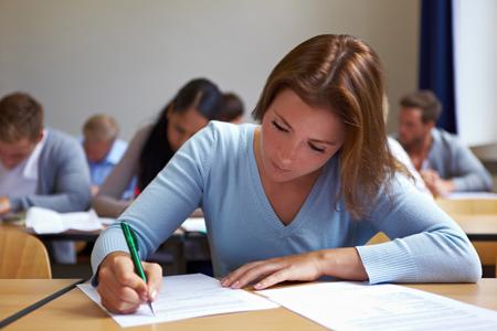 Сдаем экзамен без страха