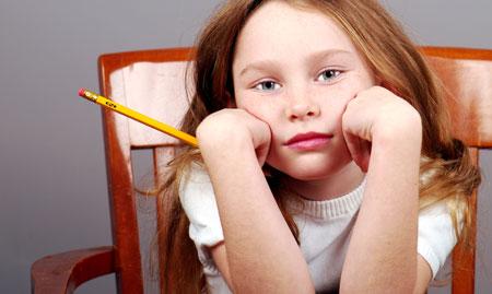 Секреты детского рисунка